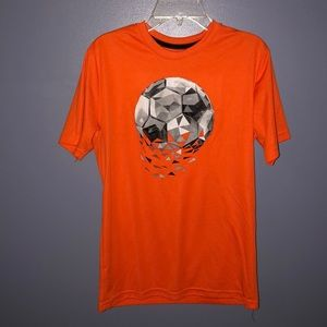Athletic Works Performance Active Tee XL 14-16
